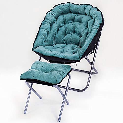 AiHerb.LO JL HX Moderne Simple Canapé Paresseux Balcon Petit Canapé Tatami Chaise Unique Chambre Mini Inclinable Dossier Amovible Et Lavable A+ (Couleur : C)