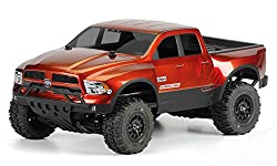 2013 Ram 1500 True Scale Pro-Line Body