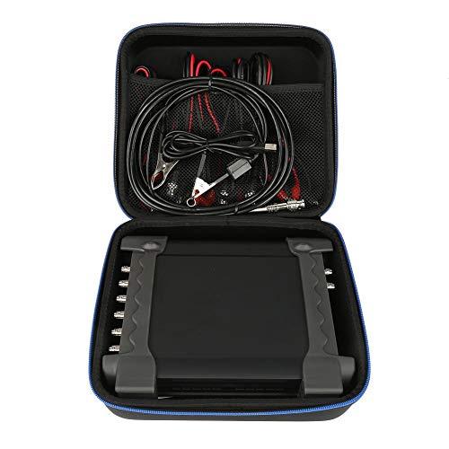 1008C Hantek 8 Canales del Automóvil Virtual Osciloscopio USB DAQ Generador de Señal