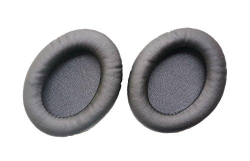Ohrpolster für Sennheiser HD201 HD201S HD180 HD206 Kopfhörer (Ohrenschützer/Polster)