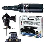 Maxicraft 70088Umbau Set Stichsäge für Bohrmaschine 50100