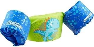 Stearns Kids' Puddle Jumper Dinosaur Life Jacket,fits kids 30-50 lbs