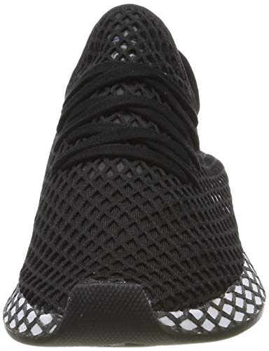 adidas Deerupt Runner J, Chaussures de Fitness Mixte Adulte