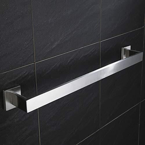 ZfgG Handdoekenrek RVS Vierkante Handdoek Vierkante Badkamer Een Paal Roest niet