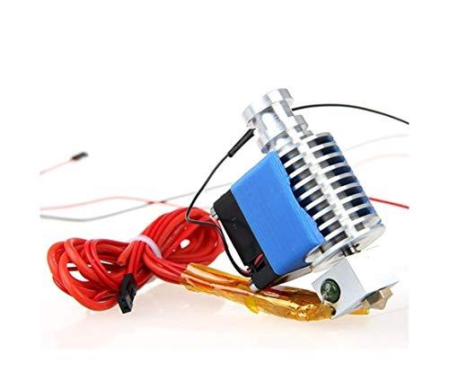 20203D Printer Accessories All-metal Short-distance J-head 0.3mm Nozzle For 3mm PLA/ABS Filament WScheng