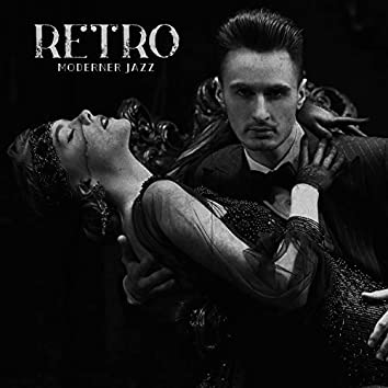 Retro moderner Jazz