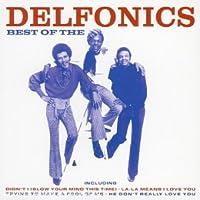 Best of Delfonics