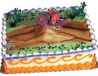 Best dirt bike cake decorating kit Reviews