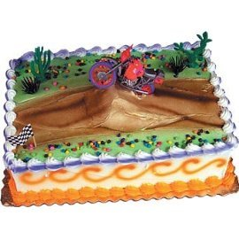 oasis supply cake toppers - 7