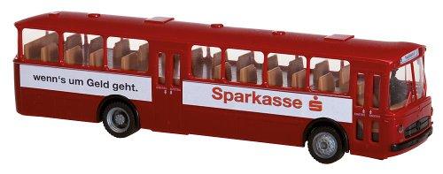 Faller 161506 - Car System Start-Set Bus MB