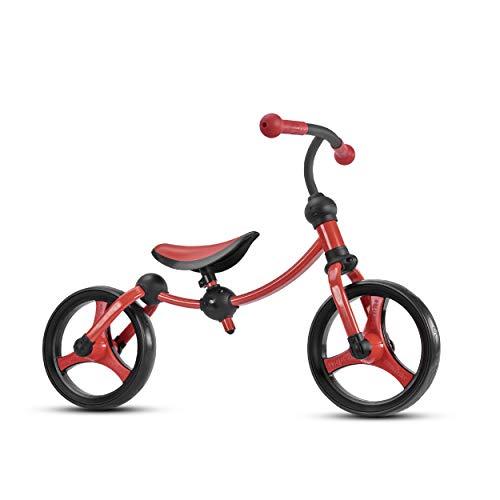smarTrike 105-0100 - Running Bike, rot