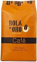 Bola de Oro Café Molido, Exportacion, 1 kilo