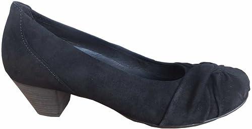 Gabor, Comfort 76123–47 Comfort 76123 47 (Noir Noir)
