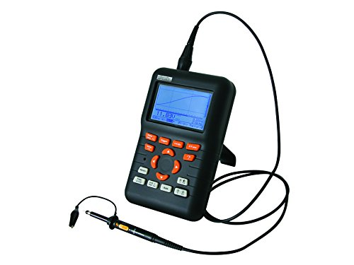 VELLEMAN - HPS50 Hand-Oszilloskop, USB-Schnittstelle 404010