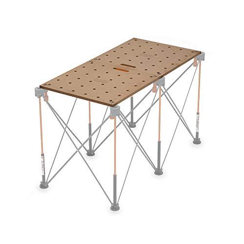 Bora Centipede Workbench Table Top For Bora Centipede Work Stand