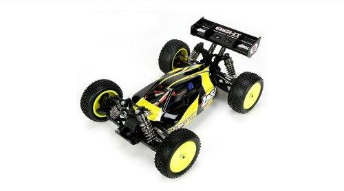 Mini 8ight Brushless Mini Buggy 4wd 1:14 Rtr
