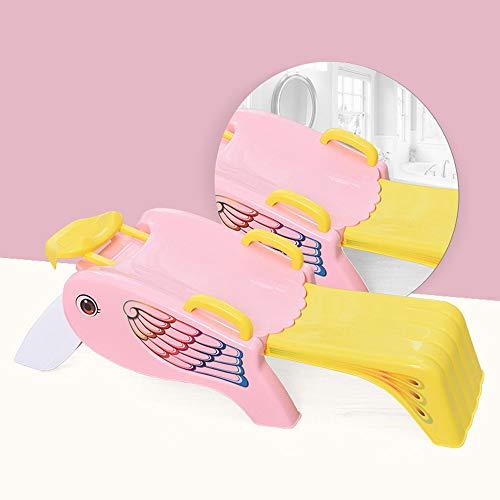 SMGPYDZYP Shampoo stoel, extra groot meisjesshampoo rek, shampoo bed