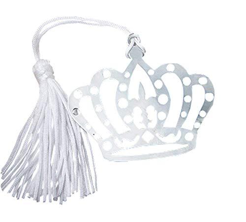Crown Design Bookmarks: Fairytale Wedding Favors, 36