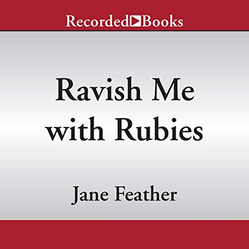 Ravish Me with Rubies cover art