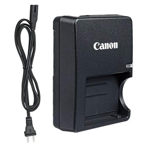 LC-E8 Battery Charger for Canon LP-E8 EOS 550D,EOS 600D,EOS 700D,EOS Rebel T2i,EOS Rebel T3i,EOS Rebel T4i,EOS Rebel T5i Camera