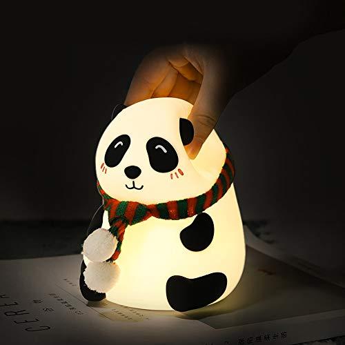Bicaquu Luz LED de bajo Consumo de energía con Forma de Animal,...
