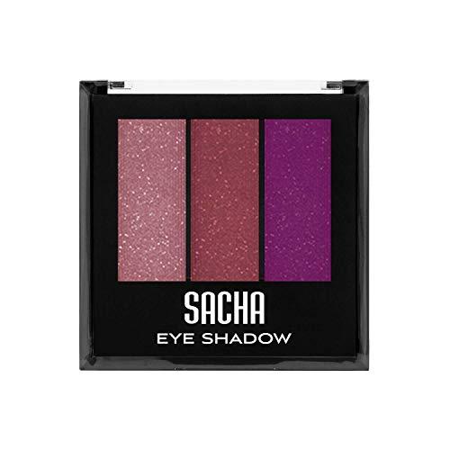 Trio Eye Shadow - Amethyst