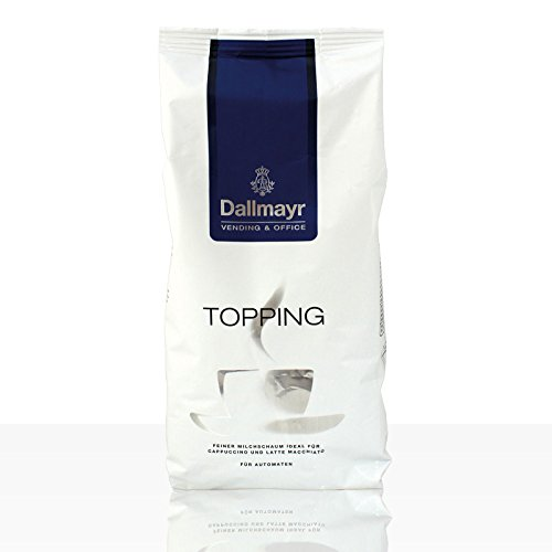 Dallmayr Topping 3 x 1000g Topping Milchpulver