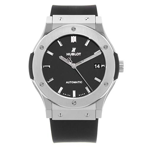 Hublot Classic Fusion - Reloj, 45 mm 511.NX.1171.RX