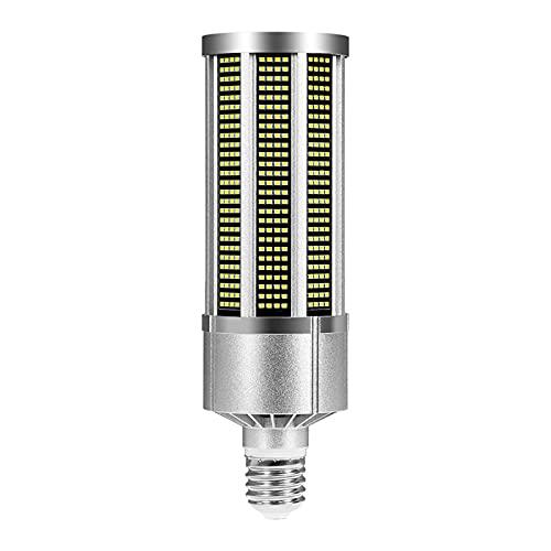 CNMJI Bombilla LED E27 Bombillas LED de maíz de 25W lámparas de Ahorro de energía de 3000LM Equivalente a una incandescente de 250W ángulo de Haz de 360 Grados,Cool White