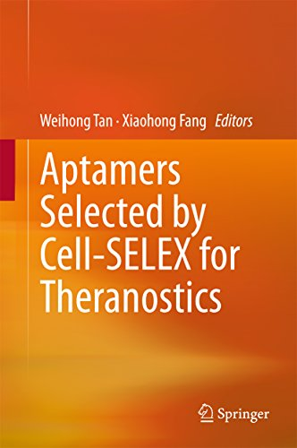 Aptamers Selected by Cell-SELEX for Theranostics (English Edition)