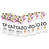 Tazo Tea Bags For a Calming Beverage Calm Chamomile Caffeine-Free 20...