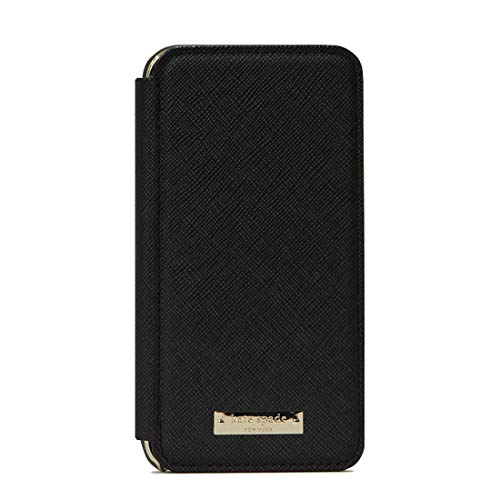 kate spade new york(ケイト・スペード ニューヨーク)『Folio Case for iPhone XS/X』