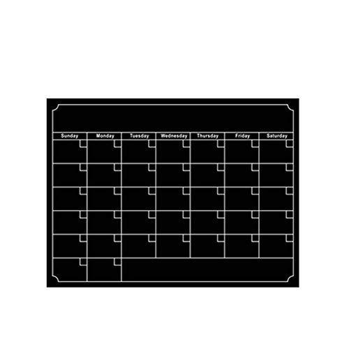 JJ. - Adhesivos magnéticos para nevera, 40 x 30 cm, diseño de...
