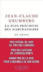 La Plus Précieuse des marchandises - Un conte de Jean-claude Grumberg