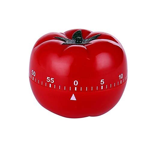 jieqing Reloj Cocina Temporizador Temporizador De Cocina Temporizadores para Huevos hirviendo Temporizadores de Cocina