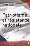 Patriotisme et résistance nationale