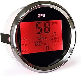 Best universal car speedometer gauge Reviews