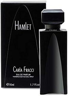 Hamlet by Carla Fracci for Women - Eau de Parfum, 50 ml