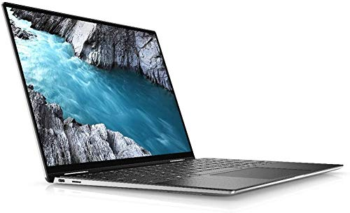 Dell XPS 13 7390 2-in-1, 13 Zoll FHD+, Intel Core i5-1035G1, 8GB RAM, 256GB SSD, Win10