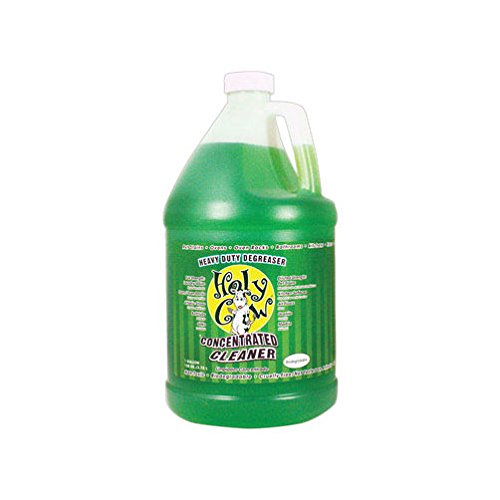 Holy Cow Heavy-duty Concentrated Cleaner/degreaser 1gal. (Pack Of 2)