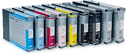 Epson ULTRACHROME LIGHT BLACK INK ( T543700 )