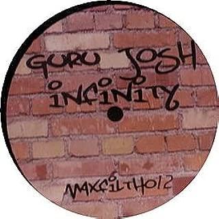 Guru Josh / Infinity (2008 Remix)