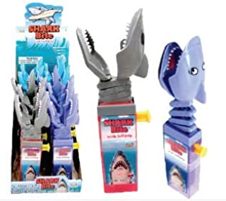 kidsmania shark bite