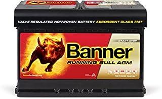 Banner Vliesbatterie Running Bull 70Ah