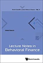 Best theory of finance lecture notes Reviews