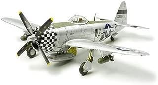 Tamiya America, Inc 1/72 P-47D Thunderbolt-Bubbltop, TAM60770