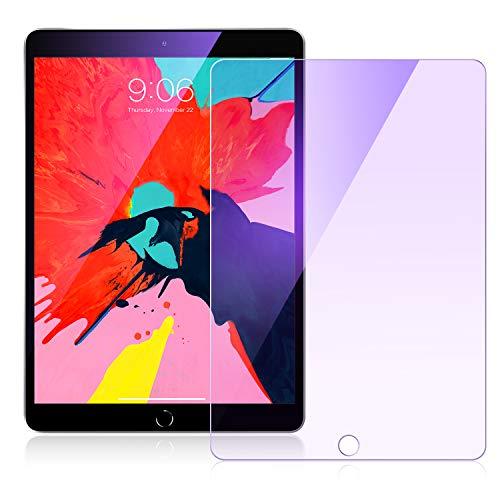 SmartDevil 2 Screen Protector for iPad 8/7 (10.2-Inch, 2020/2019 Model, 8th / 7th Generation), Anti-Blue