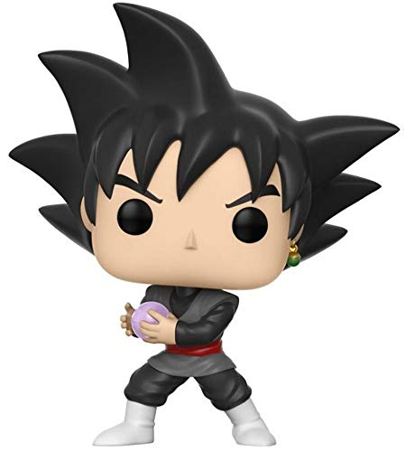 Funko Pop Dragon Ball Goku Marca Funko