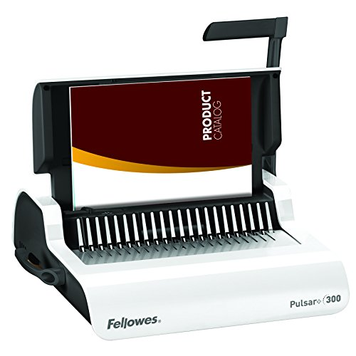 Fellowes 5006801-99 Binding Mach...