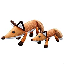 ★Please tame me★ 『The Little Prince 』 Fox Waiting For Love Stuffed Plush Toy Dolls Animal (40CM)